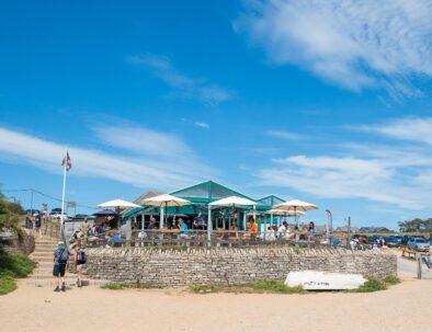 Hive Beach Cafe